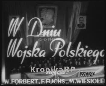 W Dniu Wojska Polskiego