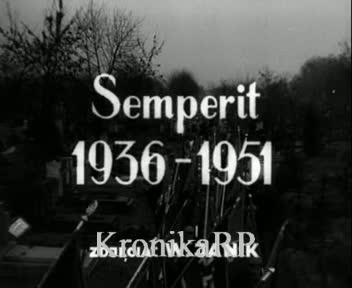 Semperit 1936-1951