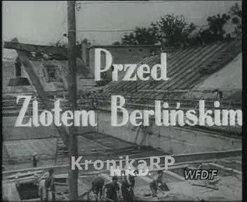Przed Zlotem Berlińskim