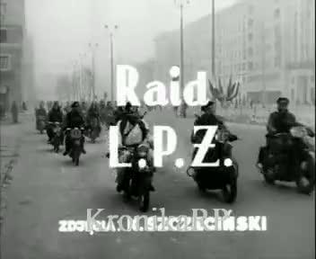 Rajd L.P.Ż.