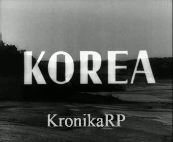 Ze świata. Korea