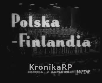 Polska-Finlandia