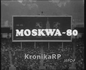 Moskwa - 80