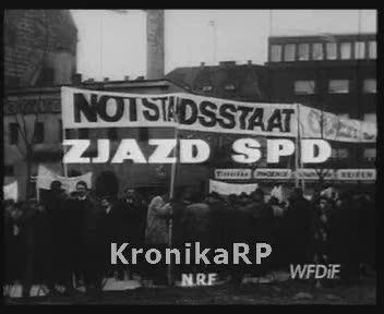 Zjazd SPD