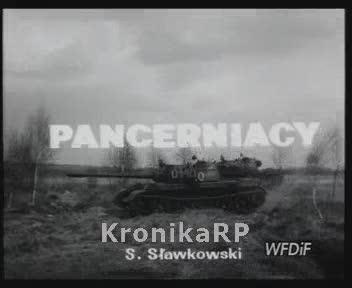 Pancerniacy