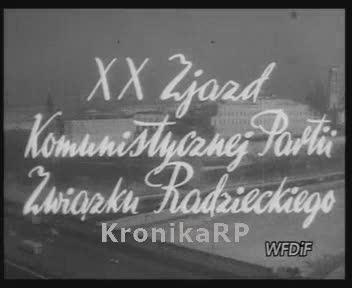 XX Zjazd KPZR