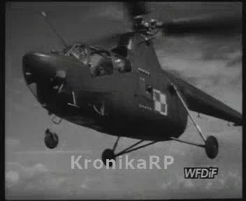 Śmigłowce typu SM-1