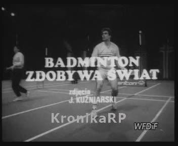 Badminton zdobywa świat
