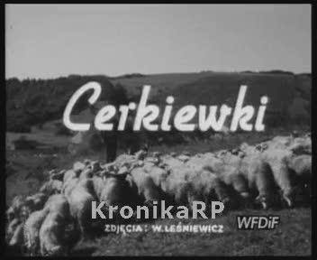 Cerkiewki