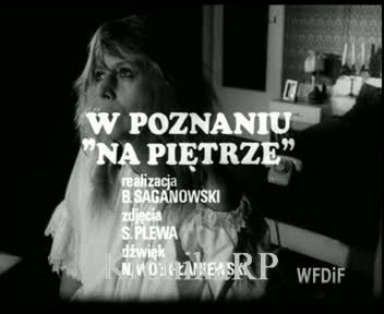 W Poznaniu