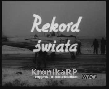 Rekord świata