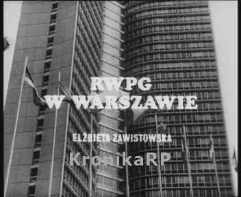 RWPG w Warszawie