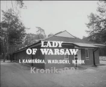 Lady of Warsaw