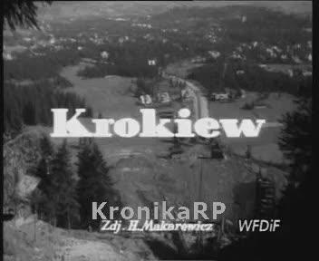 Krokiew
