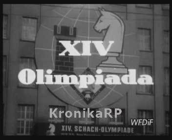 XIV Olimpiada