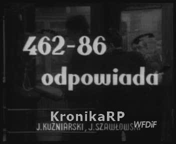 462-86 odpowiada