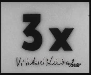 3 x Viktor Kubal