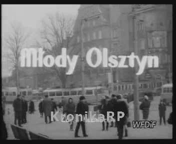 Młody Olsztyn