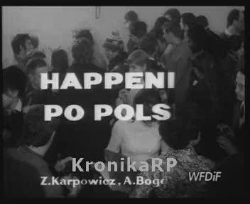 Happening po polsku