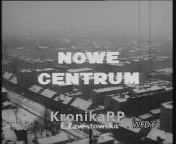 Nowe centrum