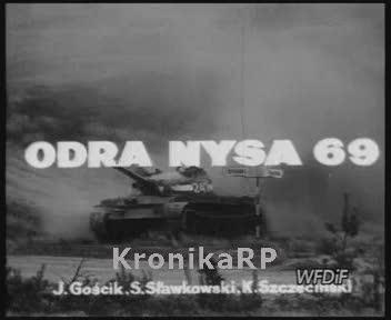 Odra Nysa 69