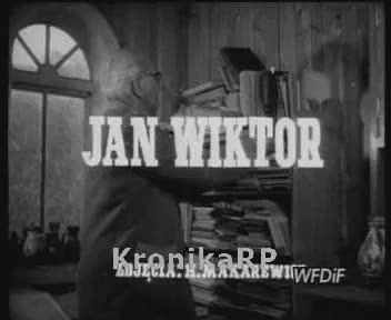 Jan Wiktor