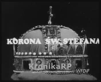 Korona św. Stefana