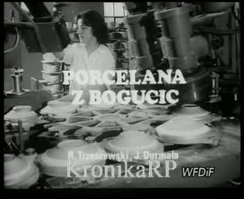 Porcelana z Bogucic