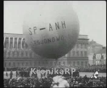Start balonu