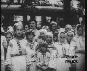 Wizyta dzieci z poleskiej Prużany w Warszawie