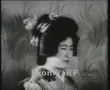 Tradycyjne japońskie fryzury