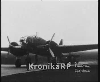 Nowy bombowiec polski