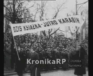 Działalność reaktywowanej w 1937 r. Legii Akademickiej
