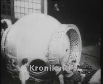 Produkcja balonu stratosferycznego