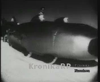 USA - pobicie rekordu szybkości samochodem