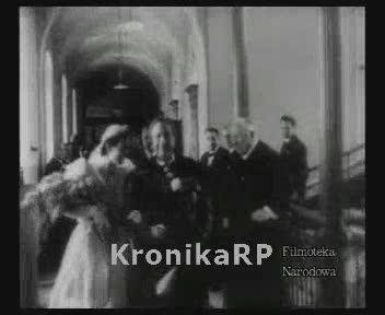 Ślub arcyksięcia Albrechta II Habsburga