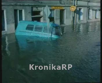 Powódź I - Wrocław i Opole