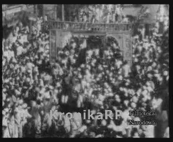 Manifestacje w Indiach