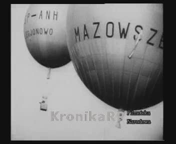 Krajowe zawody balonowe