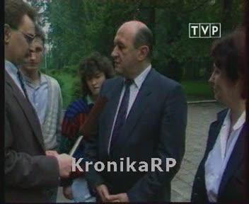 Rozmowa z Kazimierzem Zarzyckim